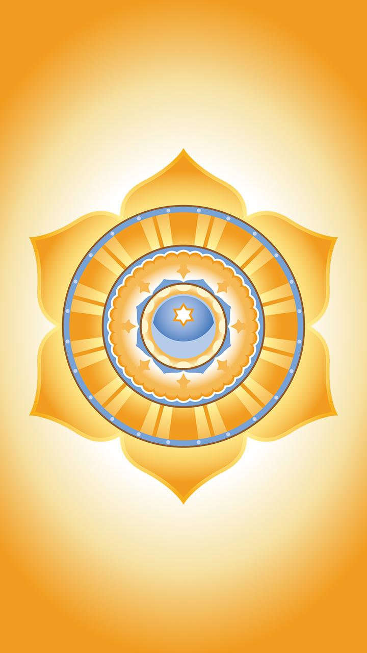 My Chakra Meditation Screenshot 2