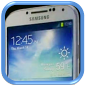 SAMSUNG GALAXY S4 Tips & Trick icon
