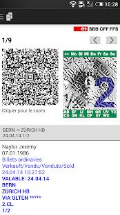 Mobile CFF - screenshot thumbnail