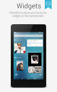 Smart Launcher Pro 3 Screenshot 18