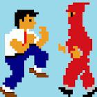 スパさん対忍者 icon