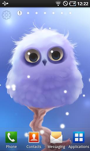 Polar Owl Lite