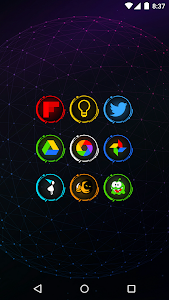 Aeon - Icon Pack v3.3.3