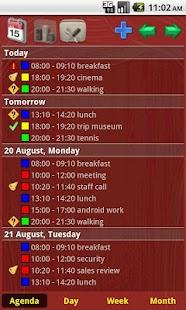 智能日曆免費