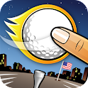 Flick Golf Extreme! icon