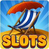 Slots Machine Summer Vacation!