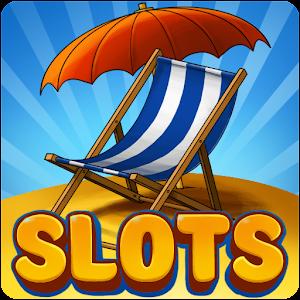 Slots Machine Summer Vacation!