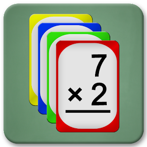Image result for math flash cards