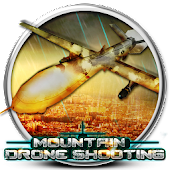 Drone Shooting Simulator Game