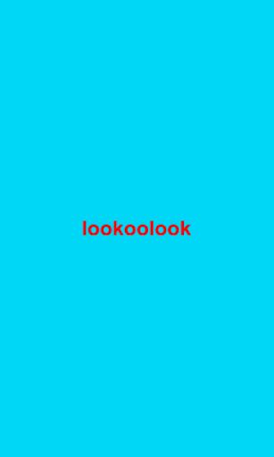 lookoolook