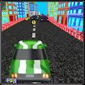 Highway Surfers - Traffic Rush icon