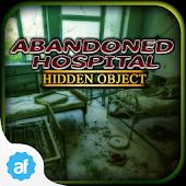 Hidden Object Dark Hospital