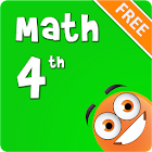 iTooch 4th Grade Math icon