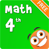 iTooch 4th Grade Math