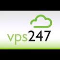 vps247 Manager logo