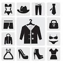 My Clothes icon