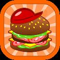 Burger Storm Free icon