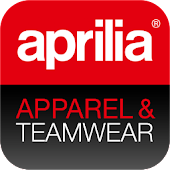 Aprilia Apparel Collection