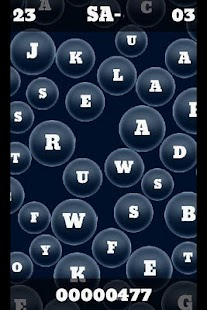 Word Wash - screenshot thumbnail
