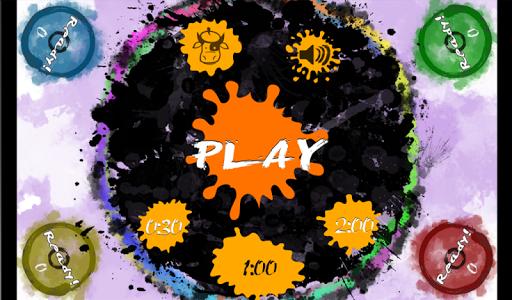 【免費休閒App】Splash Arena-APP點子