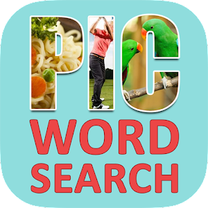 Pic Wordsearch