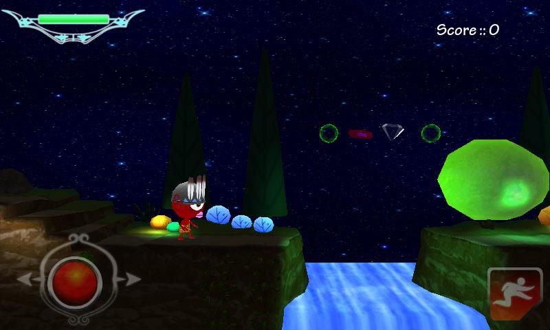 Moon's Revival Free- screenshot