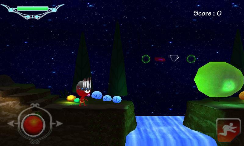 Moon's Revival Free - screenshot