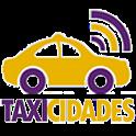TAXICIDADES - MOTORISTAS icon