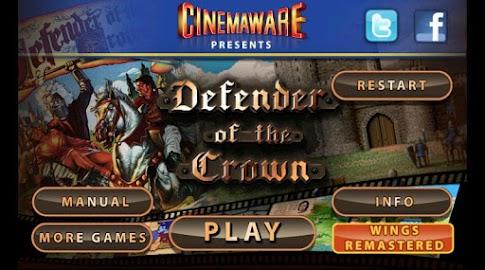 Defender of the Crown Screenshot 17