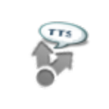 Talking Intent icon