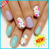 Nail-polish Styles