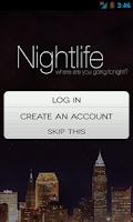 Screenshot of Nightlife
