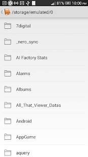 PDF Reader Pro- صورة مصغَّرة للقطة شاشة