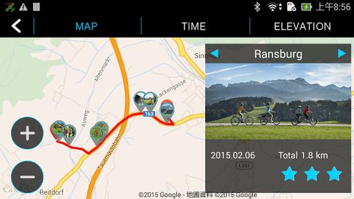 無料旅游AppのBESV SMART APP|HotApp4Game