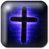 Jesus & Cross Live Wallpaper +