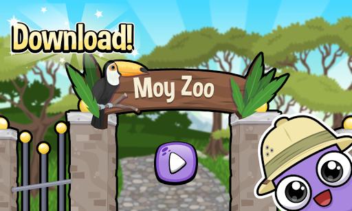Moy Zoo ud83dudc3b 1.71 screenshots 11