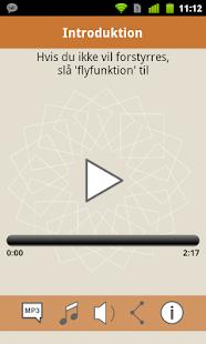 Hypnose - Dansk- screenshot thumbnail