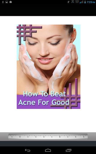 How To Beat Acne For Good