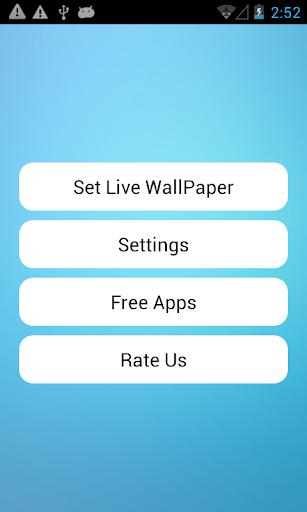 Smart G3 Live Wallpaper
