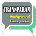 Download Transparent BBM Backchangeable 2.6.0 APK