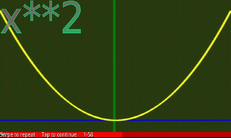 Mathematical Functions 3 FREE- screenshot
