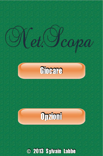 Net.Scopa