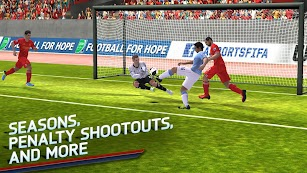ZZSunset FIFA 14 by EA SPORTS screenshot for Android
