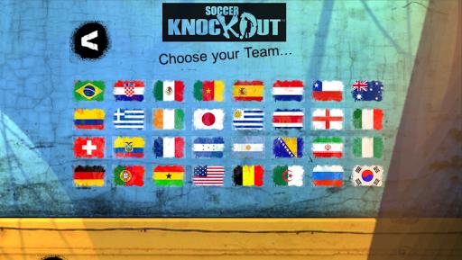 Soccer Knockout