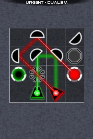 TM Laser Enigma - screenshot