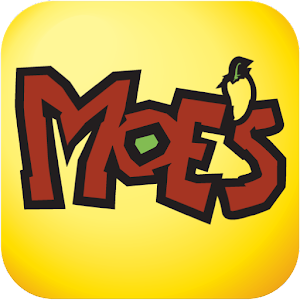 Moes southwest grill app
