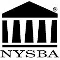 NYSBA Mobile Ethics App logo