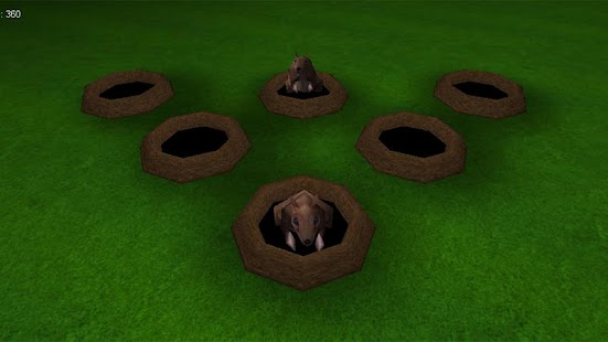 Cat Playground - Game for cats - screenshot thumbnail
