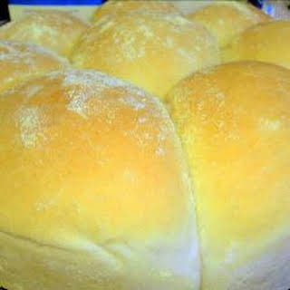 Basic White Bread For Loaves And Rolls.