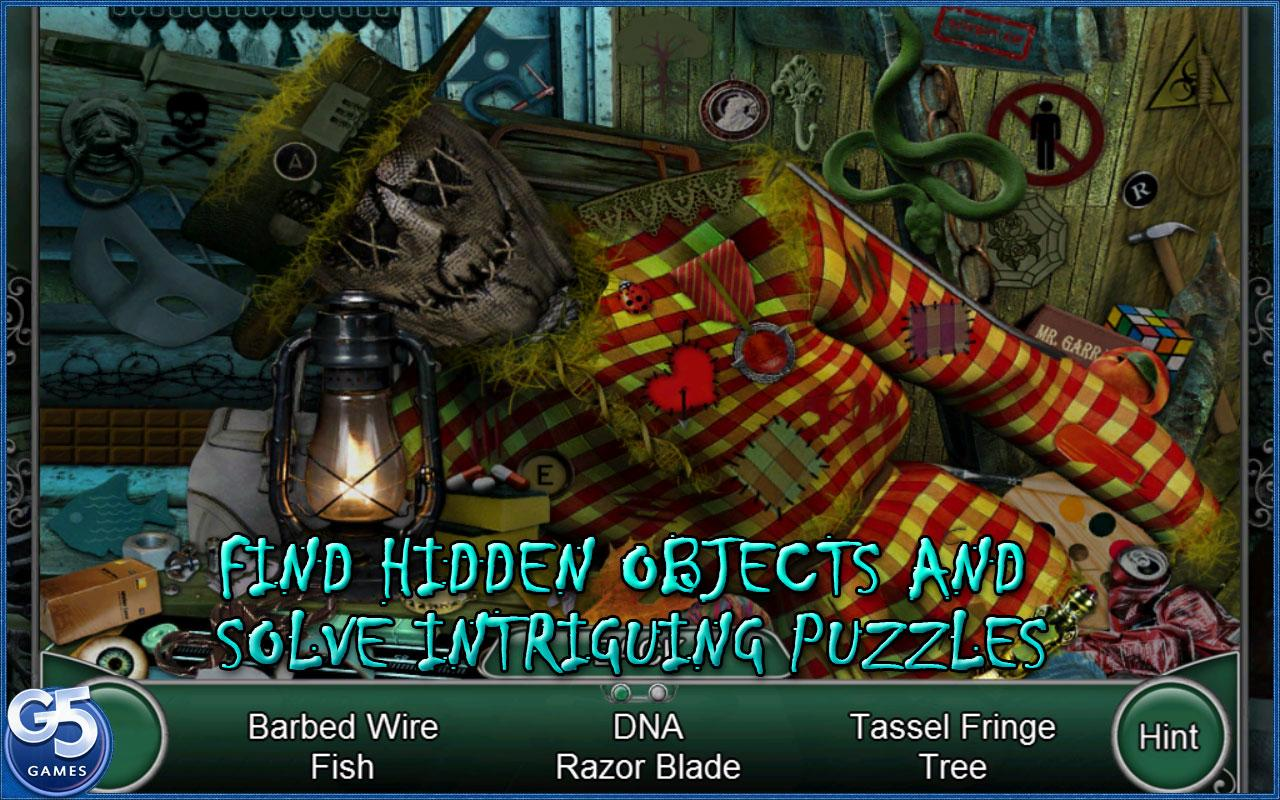 Epic Adventures:Cursed Onboard- screenshot